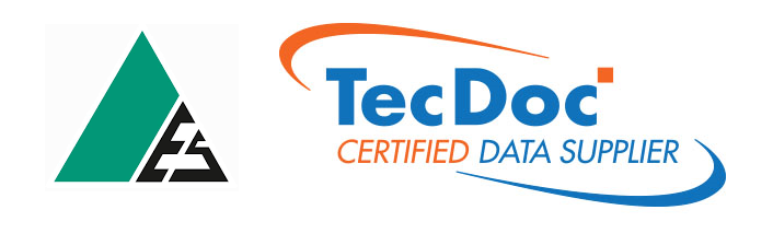 AES certified TecDoc Supplier